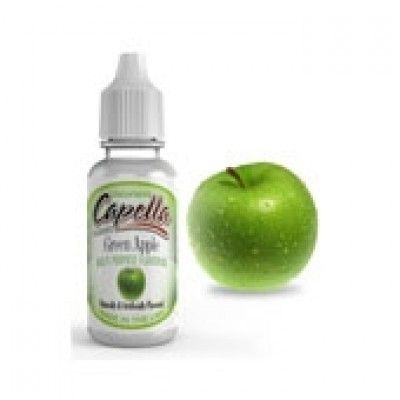 Capella Flavors Aroma - Green Apple