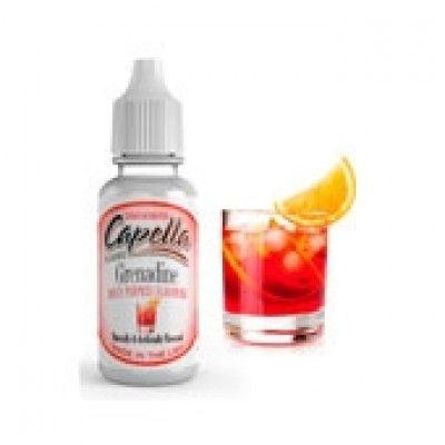 Capella Flavors Aroma - Grenadine (Granatapfel Sirup)