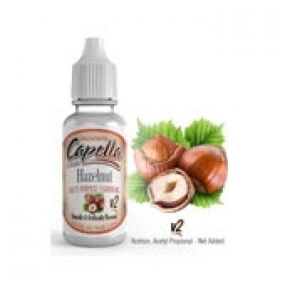 Capella Flavors Aroma - Hazelnut v2 (Haselnuss)