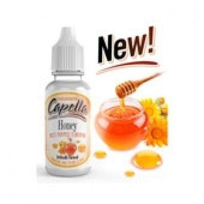 Capella Flavors Aroma - Honey (Honig)