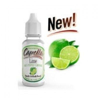 Capella Flavors Aroma - Lime (Limette)