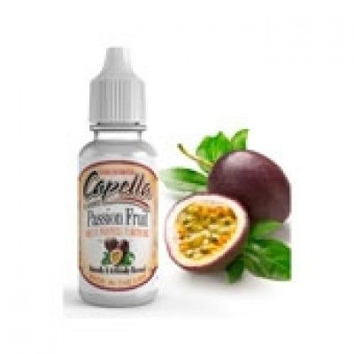 Capella Flavors Aroma - Passion Fruit (Passionsfrucht)
