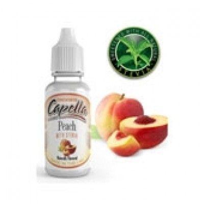 Capella Flavors Aroma - Peach (Pfirsich) with Stevia
