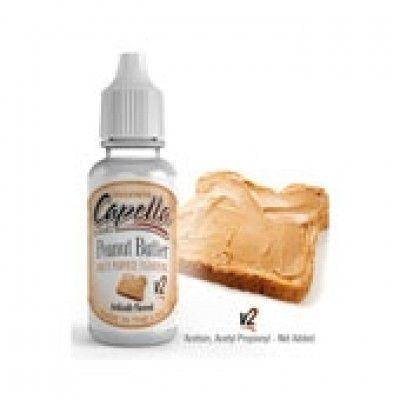 Capella Flavors Aroma - Peanut Butter v2 (Erdnussbutter)