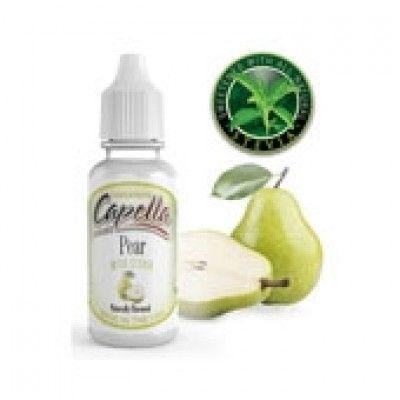 Capella Flavors Aroma - Pear (Birne) with Stevia