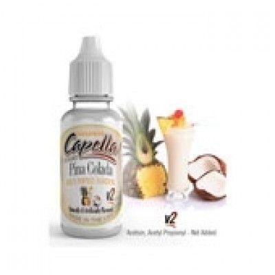 Capella Flavors Aroma - Pina Colada v2