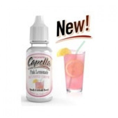 Capella Flavors Aroma - Pink Lemonade (Grapefruit Limonade)