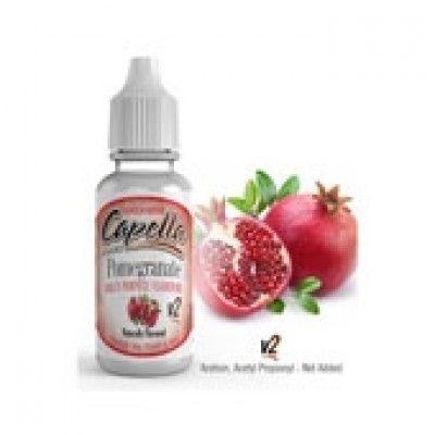 Capella Flavors Aroma - Pomegranate v2 (Granatapfel)