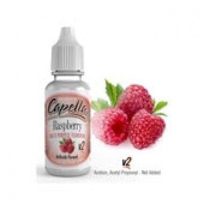 Capella Flavors Aroma - Raspberry v2 (Himbeere)