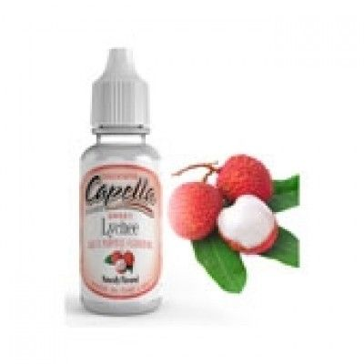 Capella Flavors Aroma - Sweet Lychee (Süße Lychee)