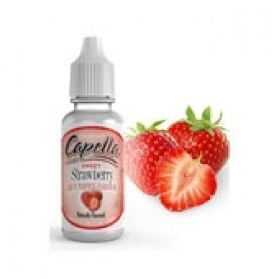 Capella Flavors Aroma - Sweet Strawberry
