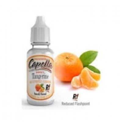 Capella Flavors Aroma - Sweet Tangerine RF (Süße Mandarine)