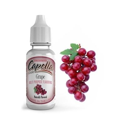 Capella Flavors - Aroma - Grape