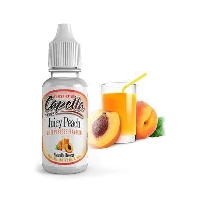 Capella Flavors - Aroma - Juicy Peach