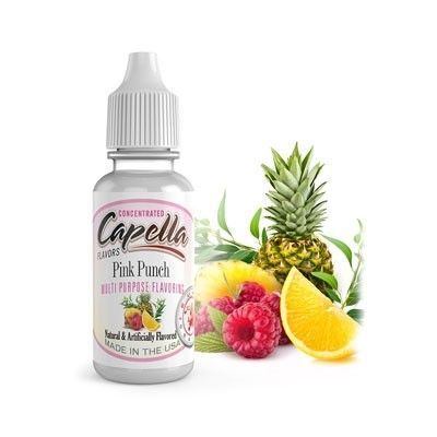 Capella Flavors - Aroma - Pink Punch