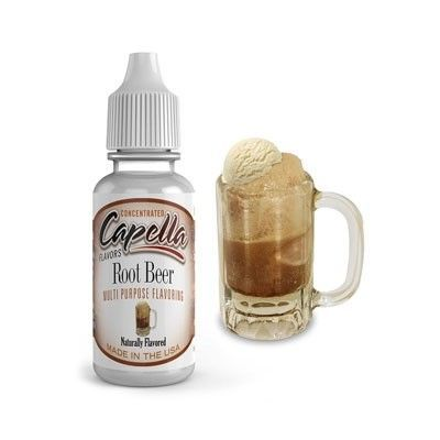 Capella Flavors - Aroma - Root Beer
