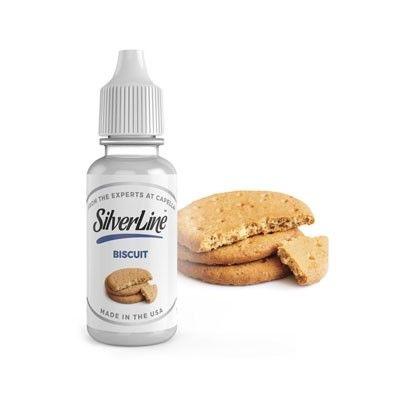 Capella Flavors - Silver Line - Aroma - Biscuit