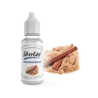Capella Flavors - Silver Line - Aroma - Cinnamon Sugar