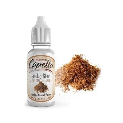 Capella Flavors Aroma - Smokey Blend