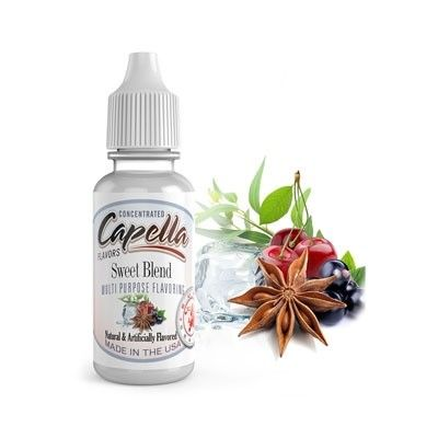 Capella Flavors - Aroma - Sweet Blend