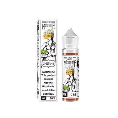 Charlie's Chalk Dust - Shake & Vape Liquid - Aunt Meringue