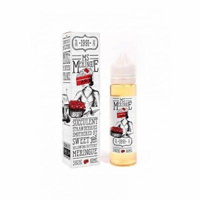 Charlie´s Chalk Dust - Shake & Vape Liquid - Ms. Meringue