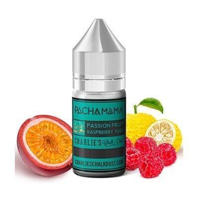 Charlie´s Chalk Dust Pacha Mama - Passion Fruit Raspberry Yuzu - Aroma