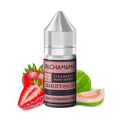 Charlie´s Chalk Dust Pacha Mama - Strawberry Guava Jackfruit - Aroma