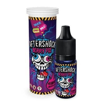 Chill Pill - Aftershock Berry Pie - Aroma
