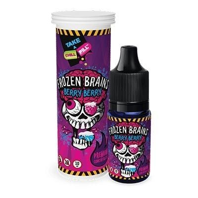 Chill Pill - Frozen Brains Berry Berry - Aroma