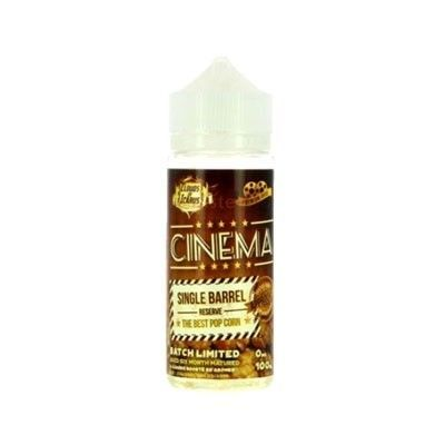 Clouds of Icarus - Shake & Vape Liquid - Cinema Reserve - 100ml
