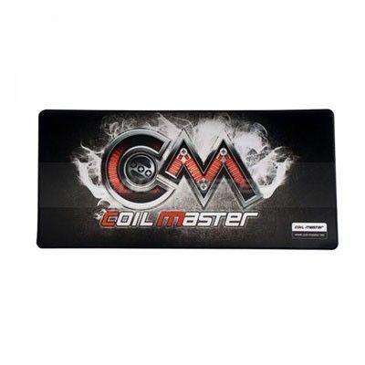 Coil Master Building Vape Mat - Wickelmatte