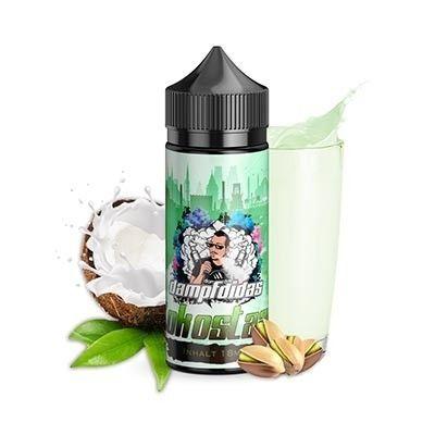 Dampfdidas - Kokastatzie - Longfill Aroma