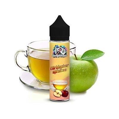 Dampfdidas - Türkischer Apfeltee - Longfill Aroma