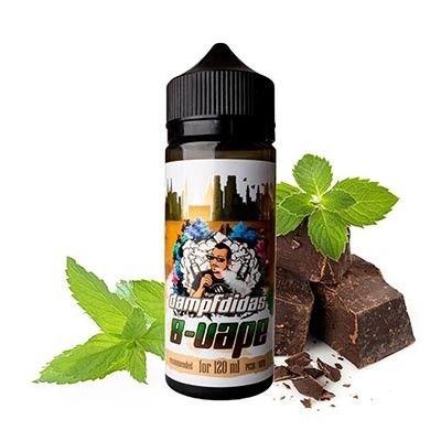 Dampfdidas - 8-Vape - Longfill Aroma