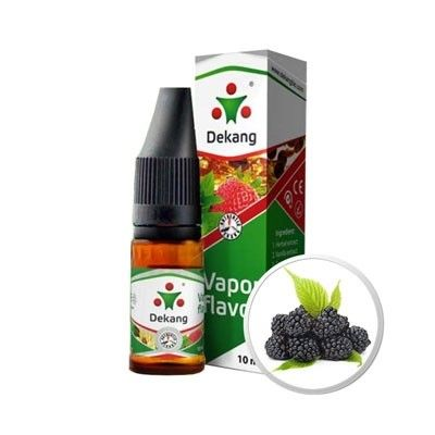 Dekang Liquid Blackberry - Brombeere
