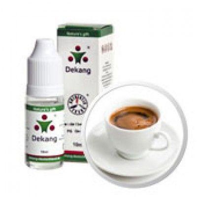 Liquid Coffee - Kaffee 10ml - Dekang