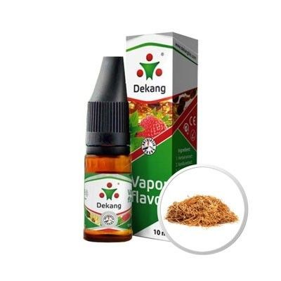 Dekang Liquid DV Blend (English Tobacco) 10ml