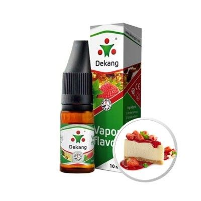 Dekang Liquid Strawberry Cheesecake - Erdbeer Käsekuchen