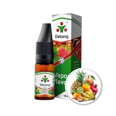 Dekang Liquid Tropical 10ml
