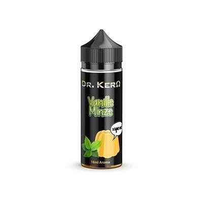 Dr. Kero - Vanille Minze - Longfill Aroma