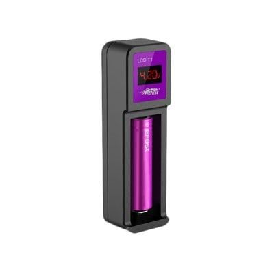 Efest LCD T1 Tester Ladegerät