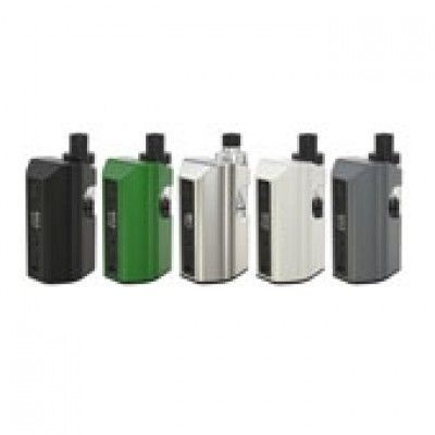Eleaf Aster RT Kit inkl. Melo RT 22
