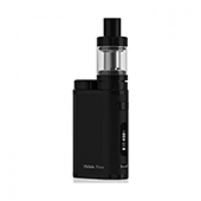 Eleaf iStick Pico TC 75 Watt Full Kit inkl. Melo 3 Mini-Full Black