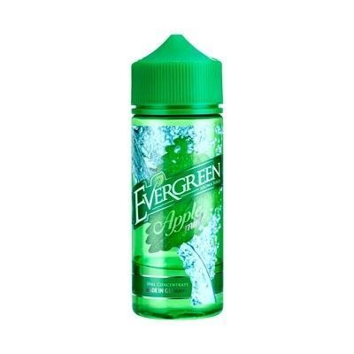 Evergreen - Apple Mint - Longfill Aroma