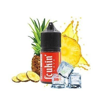 Fcukin Flava - Low Menthol - Freezy Pineapple - Aroma