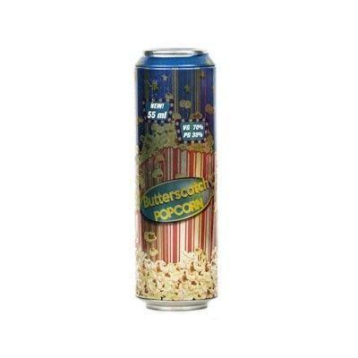 Fizzy - Butterscotch Popcorn - Shake & Vape Liquid
