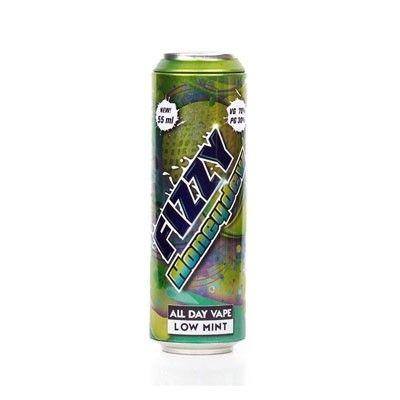Fizzy - Honeydew - Shake & Vape Liquid
