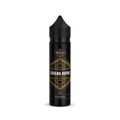 Flavorist - Havana Royal - Longfill Aroma