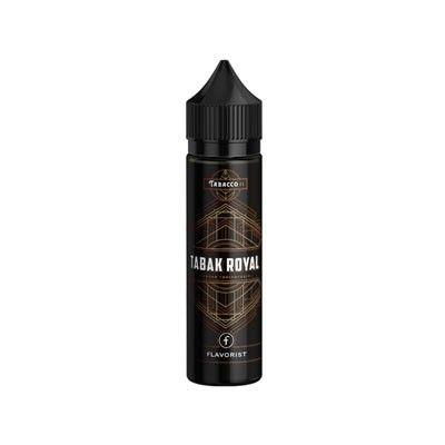 Flavorist - Tabak Royal - Longfill Aroma